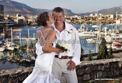 Wedding in Croatia