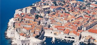 Wedding in Dubrovnik, Croatia
